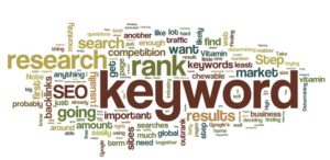 keyword research seo