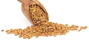 fenugreek seeds for dandruff