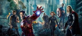 marvels the avengers movie