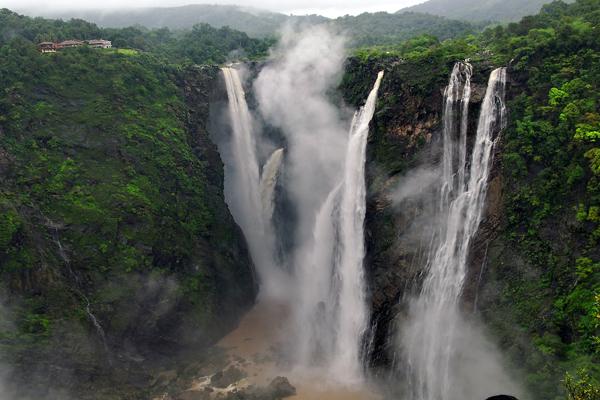 jogwater falls