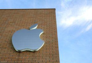 apple nokia issue