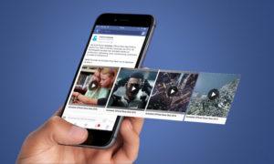facebook engagement campaign