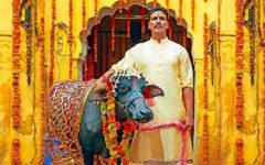 Toilet Ek Prem Katha Trailer