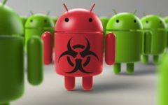 xavier malware android