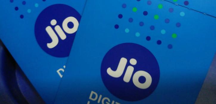 jio phone for free