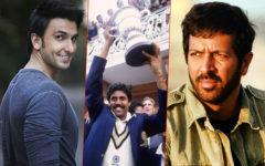 kapil dev kabir khans 1983 world cup film