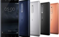Nokia 5 Launch