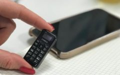 zanco smallest mobile phone