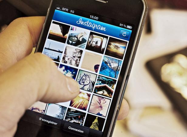 Instagram 9 moments