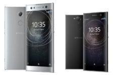 Sony Xperia XA2 XA2