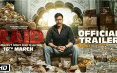 raid raid official trailer