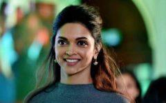 Deepika Padukone Instagram Award