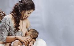 Grihalakshmi magazine breastfeeding