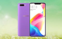 Oppo R15 launch
