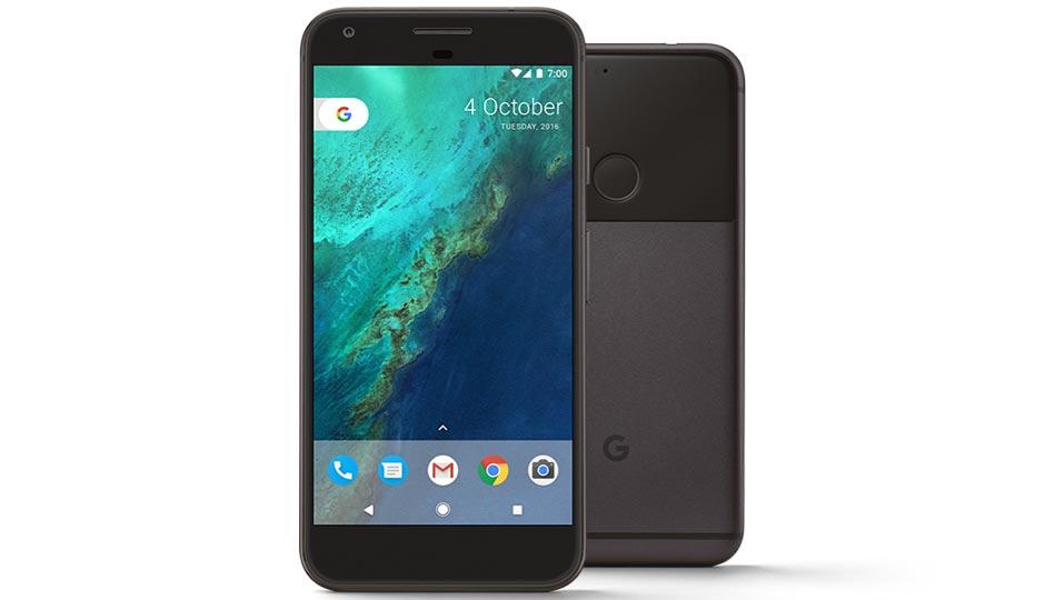 Pixel Feature Google Lens