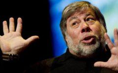 Steve Wozniak apple cofounder