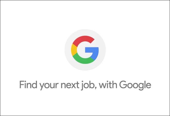 Google jobs feature