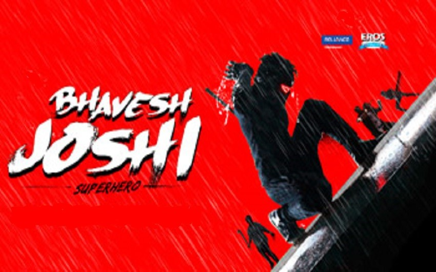 bhavesh-joshi superhero movie poster