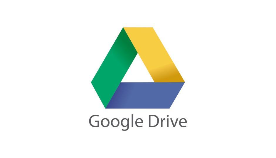 Google Drive Revamp