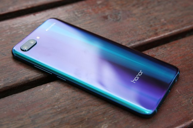 honor10 launch