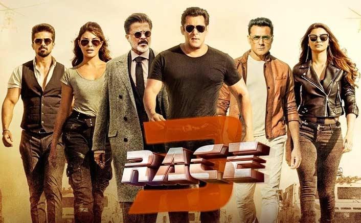 race 3 trailer