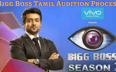 Bigg Boss Tamil 2 list