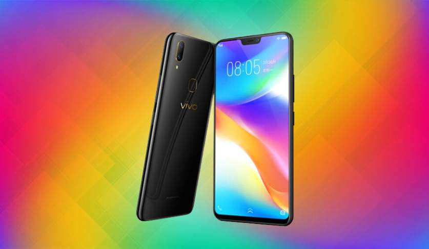 Vivo Y83 Launch
