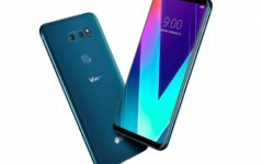 lg v30s thinq launch