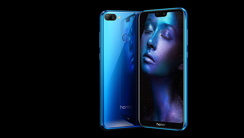 Honor 9N launch