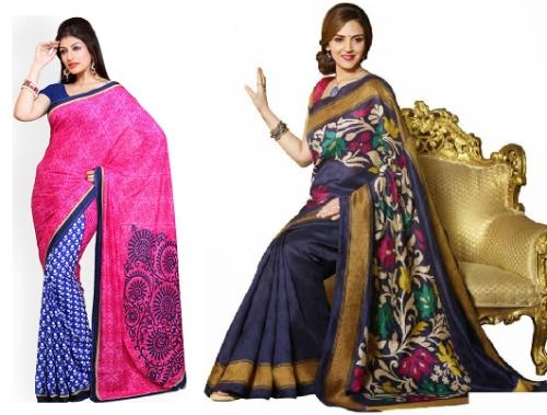 bhagalpuri sarees