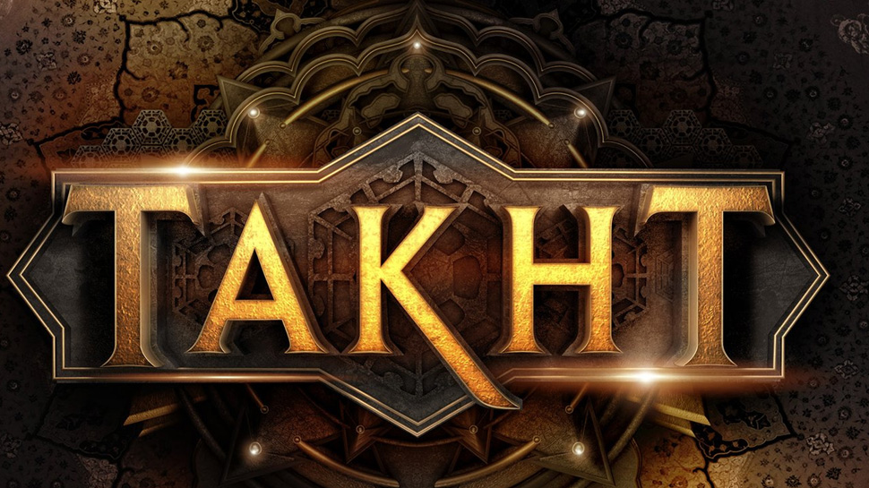 Takht Movie