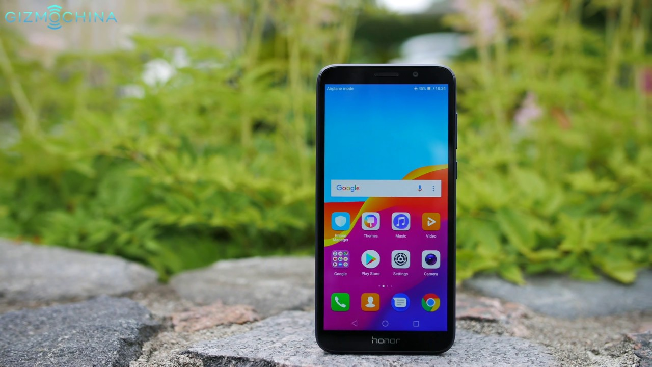 Honor 7S launched
