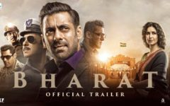 bharat official trailer