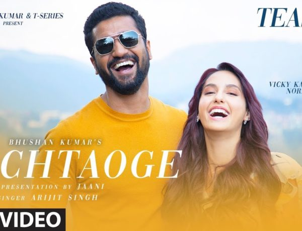 pachtaoge-song-teaser