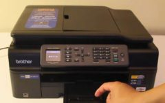 wireless printers
