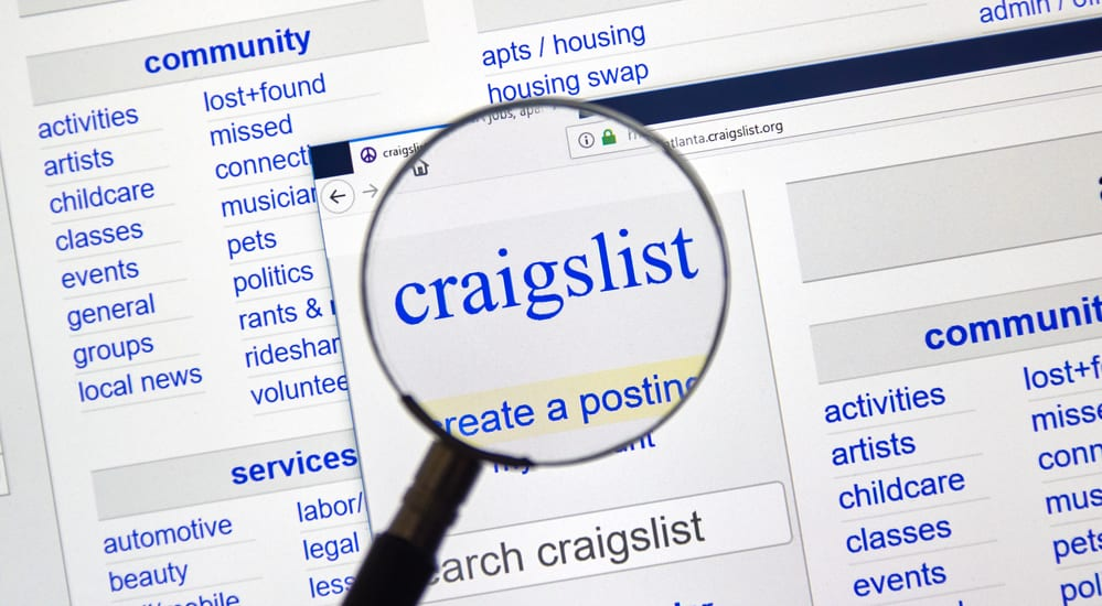 craigslist alternatives