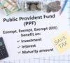 ppf public provident fund