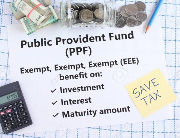 ppf public provident fund