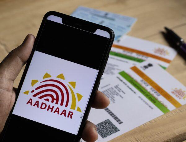 Aadhaar Card Linking E-filing